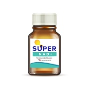 SuperNAD+ 300mg 60 Capsules (Nicotinamide Riboside)