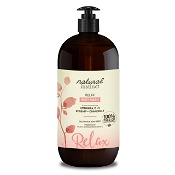 Natural Instinct Relax Body Wash 1 Litre