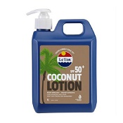 Le Tan SPF50+ Coconut Sunscreen 1 Litre