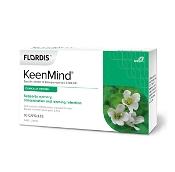 Flordis Keenmind 60 Capsules