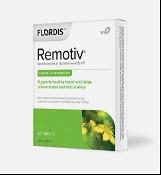 Flordis Remotiv 60 Tablets