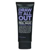 Formula 10.0.6 Draw It All Out Detoxing Peel Mask 100ml