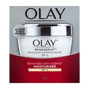 Olay Regenerist Revitalising Hydration Cream SPF15 50g