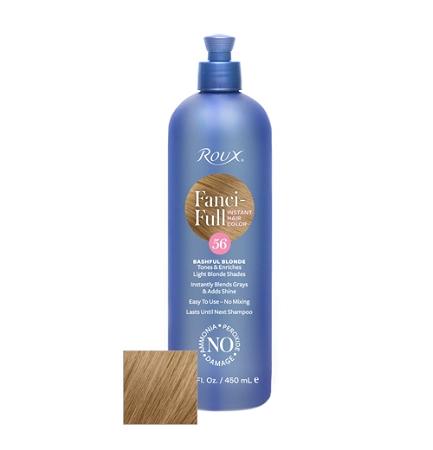 Fanci-Full Rinse Bashful Blonde 450ml