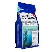 Dr Teals Epsom Salt Deep Marine Sea Kelp 1.36kg