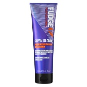 Fudge Clean Blonde Violet-Toning Shampoo 250ml
