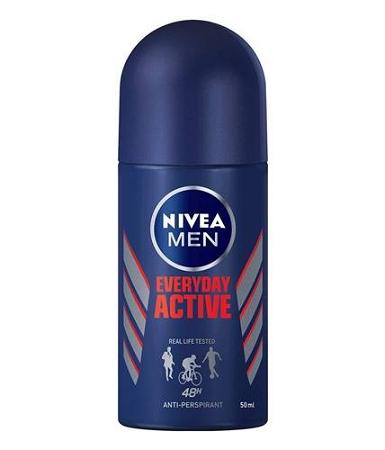 Nivea Men Anti-Perspirant Roll On Everyday Active 50ml