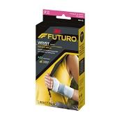 Futuro For Her Left Wrist Brace Adjustable