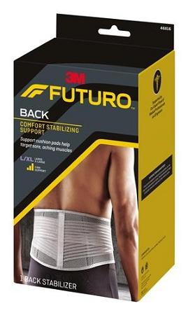 Futuro Comfort Stabilizing Back Support Large/Extra Large