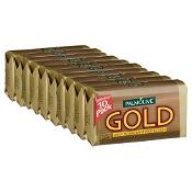 Palmolive Gold Soap Bars 10 Pack