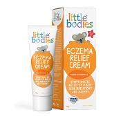 Dermal Therapy Little Bodies Eczema Relief Cream Tube 56g