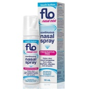 Flo Nasal Mist Spray 50ml