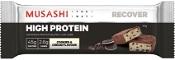 Musashi High Protein Bar Cookies & Cream Flavour 90g