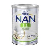 Nan L.I Lactose Intolerance 400g