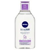 Nivea MicellAir Micellar Water Sensitive 400ml
