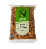 Natural Grocer Almonds Pesticide Free 500g