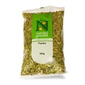 Natural Grocer Pepitas Raw 500g