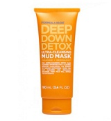 Formula 10.0.6 Deep Down Detox Ultra-Cleansing Mud Mask 100ml