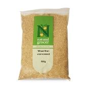 Natural Grocer Bran Unprocessed 500g