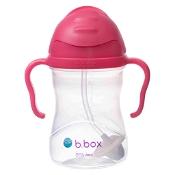 B.Box Sippy Cup Raspberry (New Design)