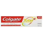 Colgate Total Original Toothpaste 115g