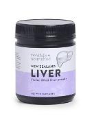 Thankfully Nourished New Zealand Liver Powder 180g