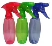 SprayCo Spray Bottle 240ml (Colours selected at random)