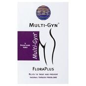 Multi-Gyn Flora Plus 5 x 5ml Single Dose