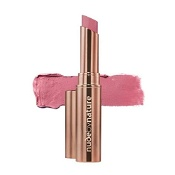 Nude by Nature Creamy Matte Lipstick 06 Coral Pink