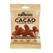 East Bali Cashews Cacao 35g