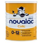 Novalac Colic Infant Formula 800g