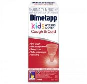 Dimetapp Kids 6+ Years Cough & Cold 200ml
