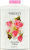 Yardley English Rose Perfumed Talc 200g