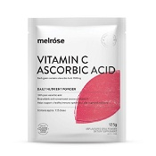 Melrose Vitamin C Ascorbic Acid 125g