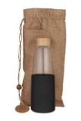 Sol Bottle Basal Black 850ml