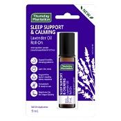 Thursday Plantation Lavender Sleep Support & Calming Roll On 9ml