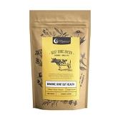 Nutra Organics Beef Bone Broth Powder Turmeric Flavour 100g