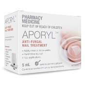 Aporyl Anti Fungal Nail Treatment Kit