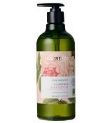 Ausganica Rose Geranium Nourishing Shampoo 500ml