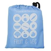 Annabel Trends Fruit & Veg Bag Assorted Colours