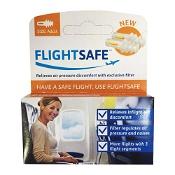 Flightsafe Adult Ear Plugs 1 Pair