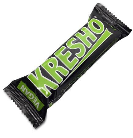 Kresho Vegan Almond Nougat Chocolate Bar 45g