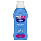 Milton Antibacterial Solution Concentrate 2% 500ml