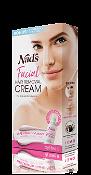 Nads Facial Hair Removal Cream Sensitive 28g
