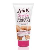 Nads Sensitive Hair Removal Cream 150ml
