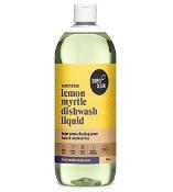 Simply Clean Lemon Myrtle Dishwash Liquid 1 Litre