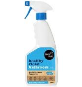 Simply Clean Healthy Clean Bathroom Spray Fragance Free 500ml
