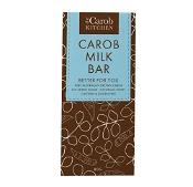 The Carob Kitchen Carob Milk Bar 80g