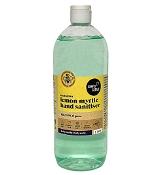 Simply Clean Lemon Myrtle Hand Sanitiser 1L