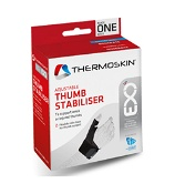 Thermoskin Exo Adjustable Thumb Stabiliser